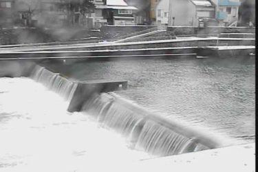 犀川 清川町のライブカメラ|石川県金沢市