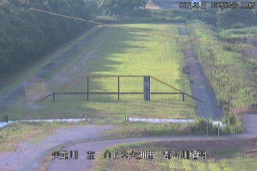 矢落川 都谷川樋門のライブカメラ|愛媛県大洲市