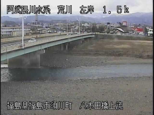 県 河川 カメラ 福島 ライブ