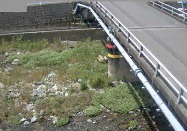 祇園川 浪松橋のライブカメラ|佐賀県小城市
