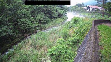 稗貫川 大迫のライブカメラ|岩手県花巻市
