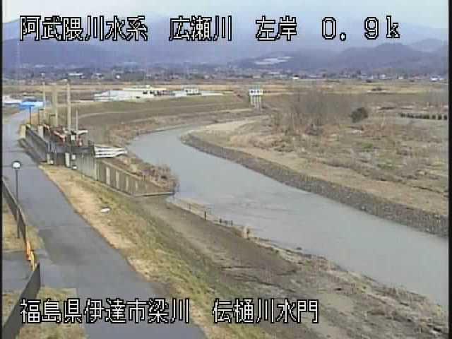 ライブ カメラ 福島 県 河川 福島県会津若松市
