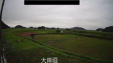 夏川 大田沼のライブカメラ 岩手県一関市